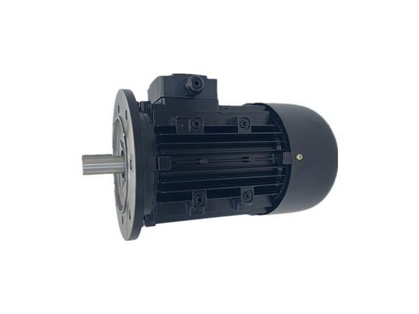 三相力矩电动机厂家产品图片