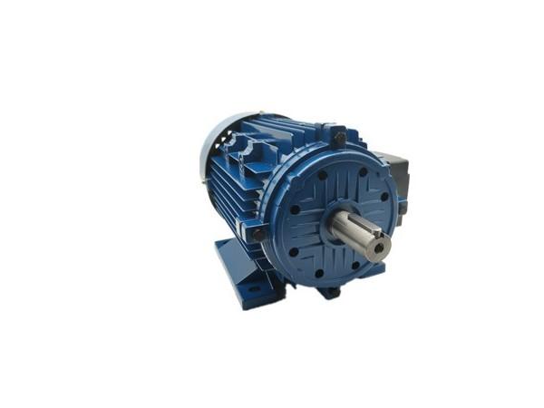 力矩电机生产厂家产品图片