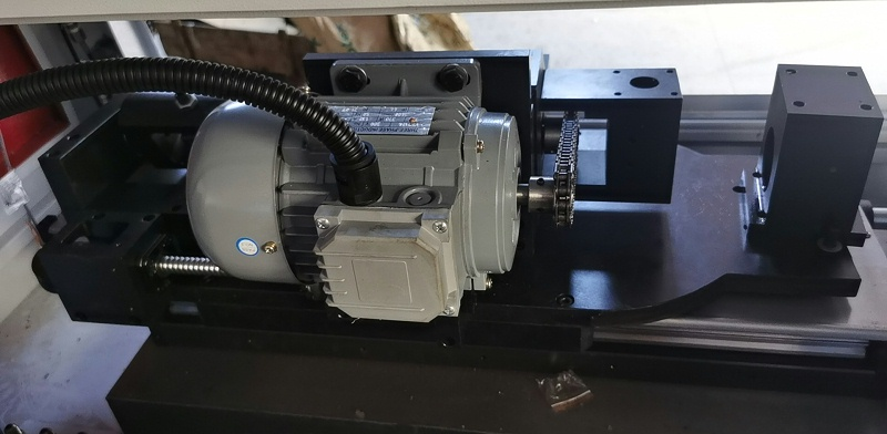 三相异步电动机产品完美适配眼镜半成品制造设备