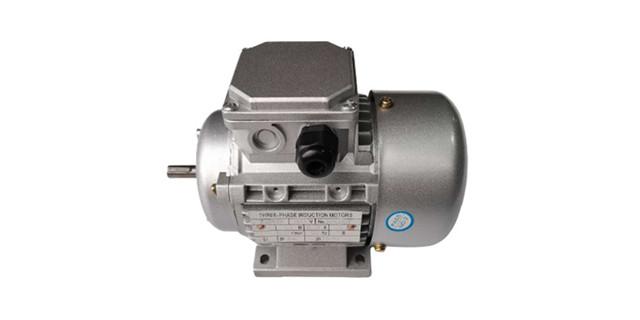 森力电机-三相异步电动机