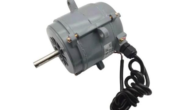 单相异步电动机厂家产品图片