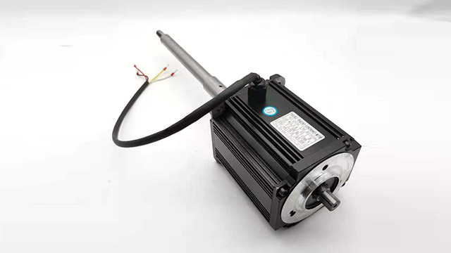 三相异步电机中的变频电机有哪些技术优势呢?