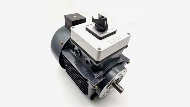 力矩电机和减速机有什么不同之处?