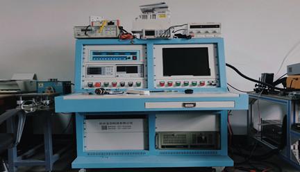 电机厂家测试机
