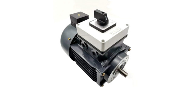 力矩电动机厂家产品图片