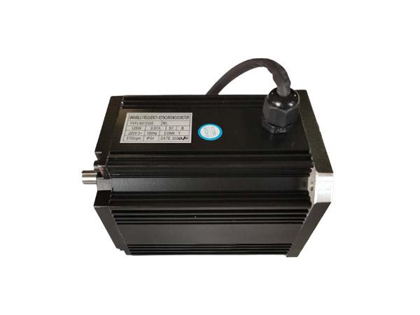 变频电机YVF26312GG 120W