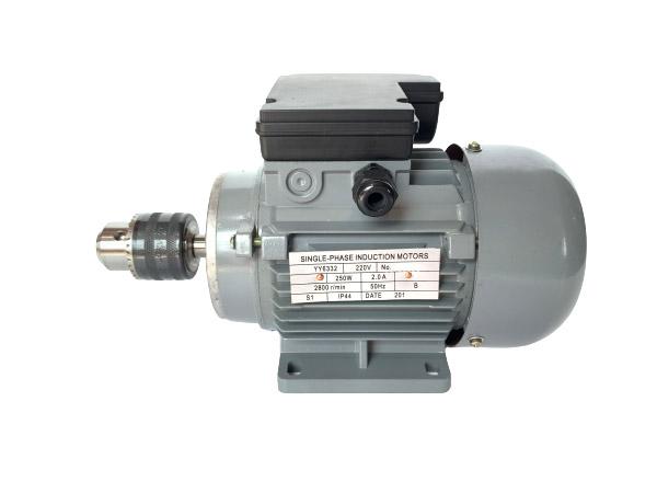 单电容电机YY6332佛珠机用