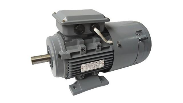 三相异步电动机生产厂家制动电机产品图片