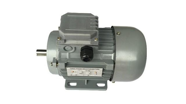 三相异步电动机双速电机