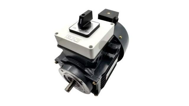 力矩电动机产品图片