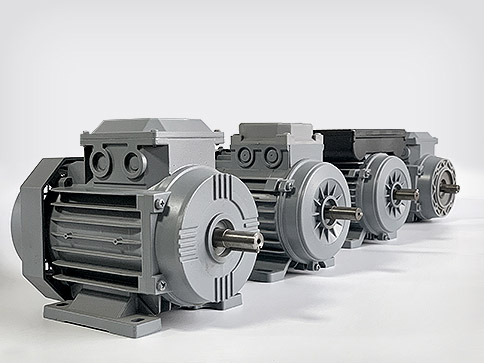 森力电机-厚积薄发创新前行专注25W—3000W小功率电机制造