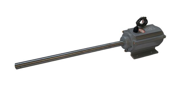 长轴力矩电机产品-森力电机