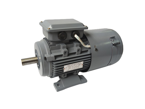 制动电机产品图片