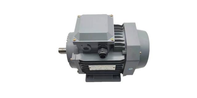 三相异步电动机厂家产品图片