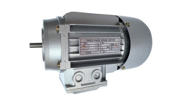 制动电机厂家产品图片